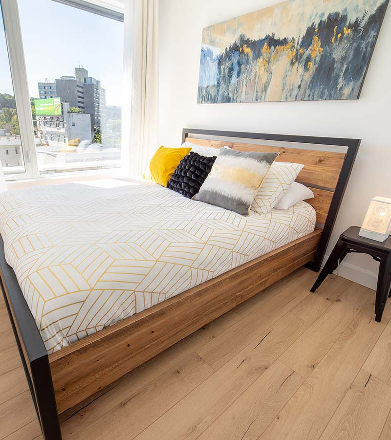 Room 2-Havres-Urbains-Penthouse 611